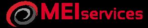 logo mei service